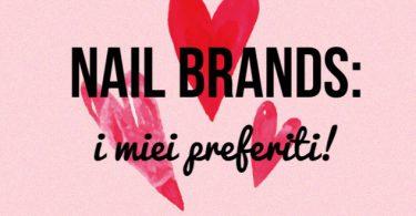 Nail brands