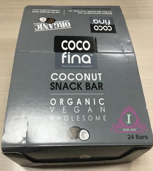 pacco cocofina
