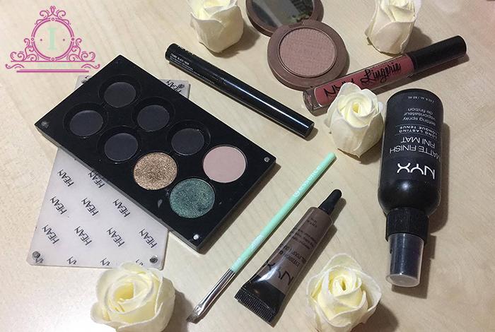 nel black friday ho acquistato dei prodotti make up sul sito maquillalia