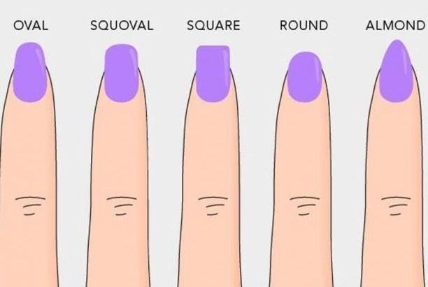 come limare le unghie