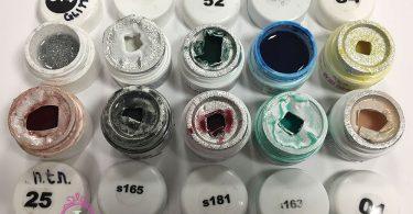 la mia opionione sui color gel ntn acquistati da allepaznokcie